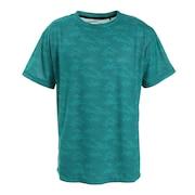 ドライプラスサイクルエアー半袖Tシャツ 863PG0DT2505 GRN オンライン価格