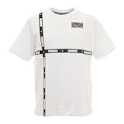 クルーネック ラインテープ Tシャツ CA201375-1100