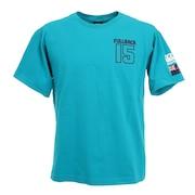 フルバック 半袖 Tシャツ RA30360 21