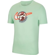 スウッシュワールドワイド 半袖Tシャツ CW0387-318