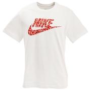 フューチュラ シューボックス 半袖Tシャツ CW0433-100