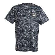 読売ジャイアンツ カモ Tシャツ TOKYO 1364036 BLK