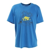 NSW フューチュラ ツリー 半袖Tシャツ DD1259-435