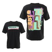 半袖プリントTシャツ DD1277-010