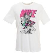 半袖プリントTシャツ DD1281-100