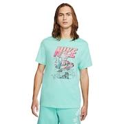 半袖プリントTシャツ DD1281-307