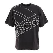 ジャイアントロゴ 半袖Tシャツ 31219-GK9422
