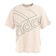 ジャイアントロゴ 半袖Tシャツ 31219-GK9423