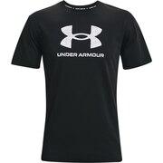 カモ ビッグロゴ 半袖Tシャツ 1365199 001