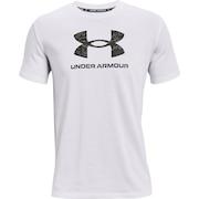 カモ ビッグロゴ 半袖Tシャツ 1365199 100