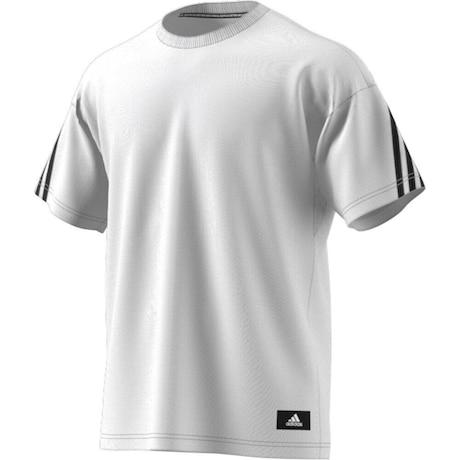Tシャツ メンズ 半袖 スポーツウェア 3ストライプス AT064-GP9511 カットソー