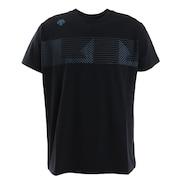 AIZ TOUGH 半袖Tシャツ DX-C0498XB NV