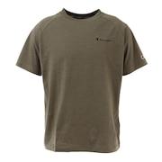 ラグランポケットTシャツ C8-TS301 655
