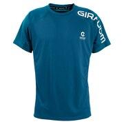 Tシャツ メンズ ドライプラス UV 機能 半袖 Tシャツ 863GM0HD2469 BLU オンライン価格