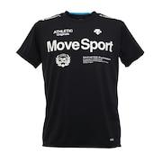 クーリスト 半袖Tシャツ DMMPJA57 BK オンライン価格