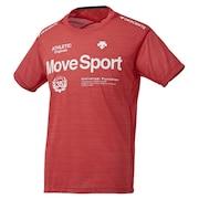 ブリーズプラス Tシャツ DMMPJA61 RDM オンライン価格