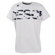 ドライプラスTシャツ DX-C0248XB WH