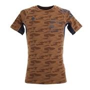 MOTION FREE FIT 半袖Tシャツ DMMQJA57 BG
