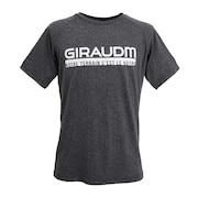 ドライプラスクール UV 半袖Tシャツ 863GM1ES6707 BLK