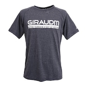 ドライプラスクール UV 半袖Tシャツ 863GM1ES6707 NVY