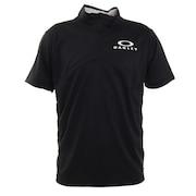 Tシャツ 半袖 ENHANCE モックネック 11.0 FOA402416-02E オンライン価格
