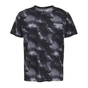 ドライプラス UVテッククロスTシャツ 863GM1SD6719 BLK