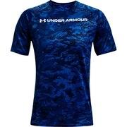 テック カモ 半袖Tシャツ 1361698 400
