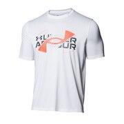 ベント ビッグロゴ 半袖Tシャツ 1364327 100