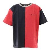 リバースウィーブ ショートスリーブTシャツ C3-T331 960