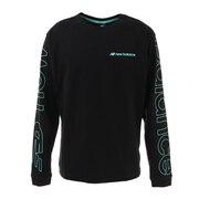 ロングスリーブTシャツ MT11534BK
