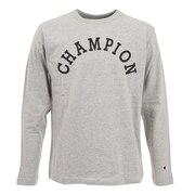ロングスリーブTシャツ C3-T401 070