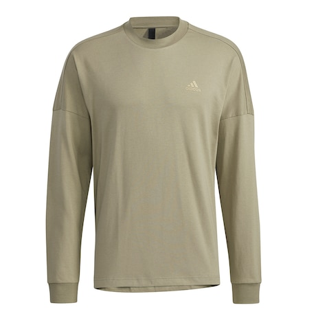 Tシャツ メンズ 長袖 ルーズフィット CV102-HA1870