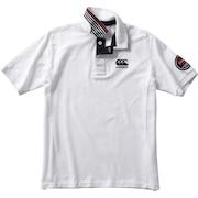 半袖ラガーポロシャツ RA30074 10 オンライン価格