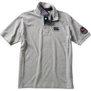 半袖ラガー ポロシャツ RA30074 15 オンライン価格