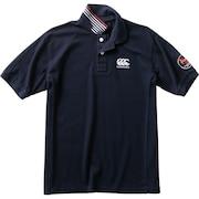 半袖ラガーポロシャツ RA30074 29 オンライン価格