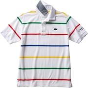 半袖ラガーポロシャツ RA30076 10 オンライン価格