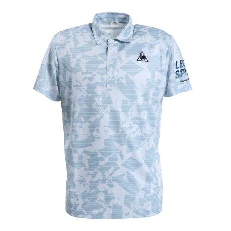 半袖ポロシャツ QMMPJA43 WHT オンライン価格
