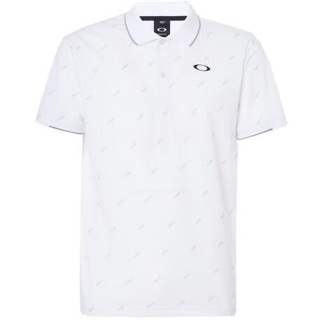 半袖ポロシャツ Enhance SS Polo Graphic FOA400843-100 オンライン価格