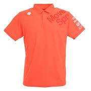 サンスクリーン 半袖ポロシャツ DMMPJA74 OR オンライン価格