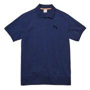 STYLE TECH 半袖ポロシャツ 589884 02 NVY