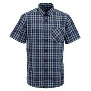 MYTHEN 半袖シャツ 592522-70674 オンライン価格