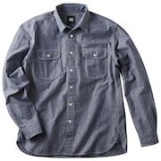 ダンガリー 長袖ワークシャツ RA40581 29 オンライン価格