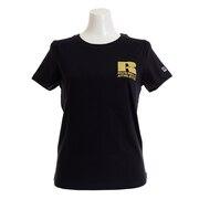 Tシャツ レディース 半袖 BD logo RBL19S1016 NVY