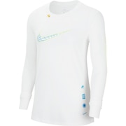 ワールドワイド 長袖Tシャツ CV9174-100