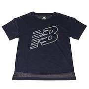 N.U.A メッシュ ショートスリーブ Tシャツ WT11153ECL