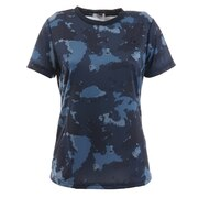 半袖Tシャツ QMWQJA02 NVY