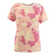 半袖Tシャツ QMWQJA02 PKR