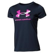テック ビックロゴ  半袖Tシャツ 1364211 001