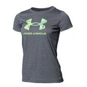 テック ビックロゴ  半袖Tシャツ 1364211 010