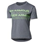 テック ボックス グラフィック  半袖Tシャツ 1364216 010